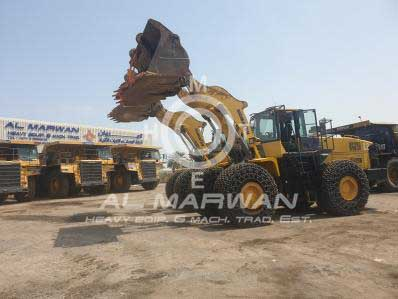 MHET:Used Concrete Mixers for Sale - Used Heavy Equipment in Sharjah