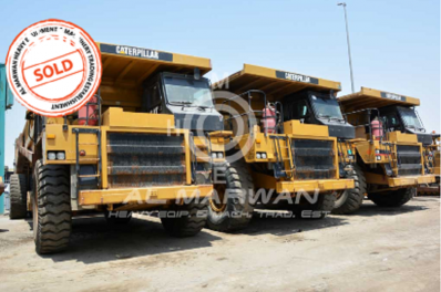 MHET:Al Marwan Used Construction equipment and machinery For